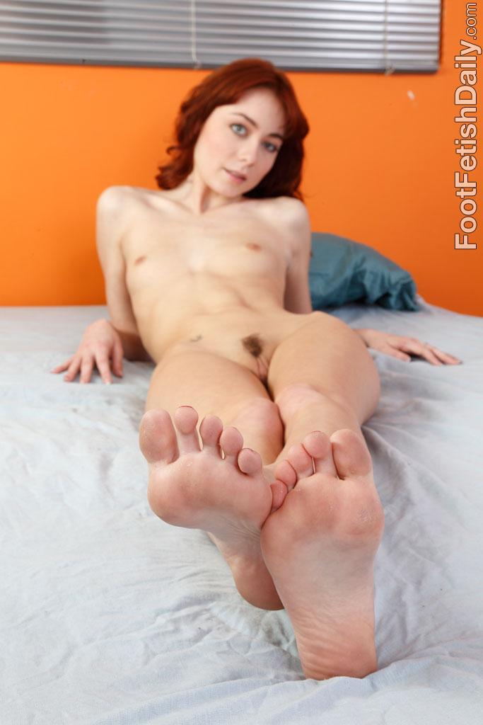 Zoe Voss Nackt
