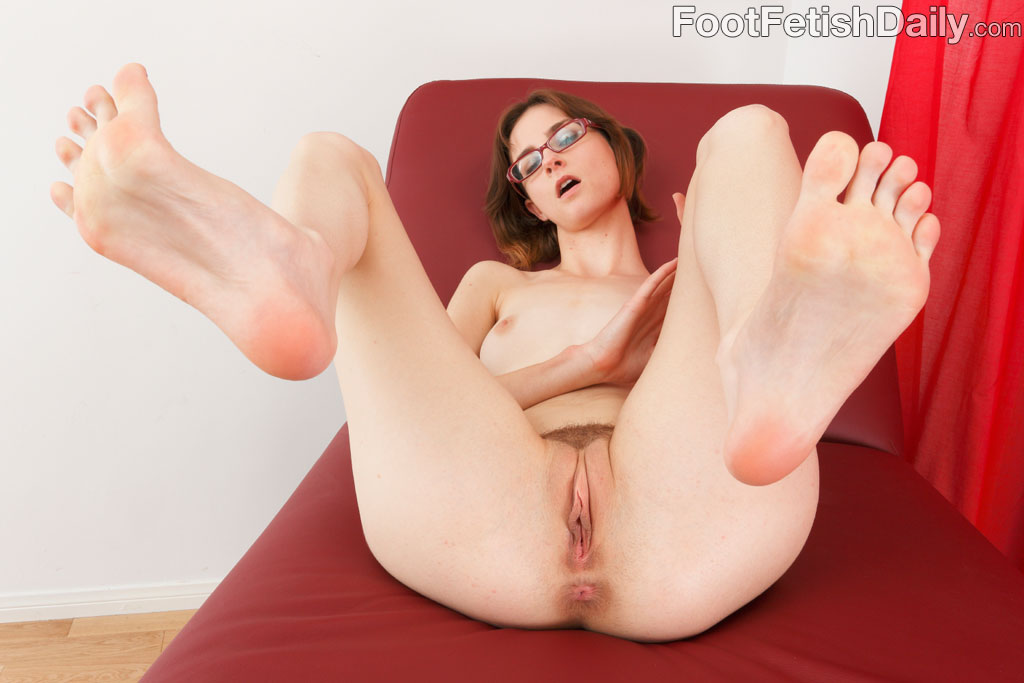 Foot Jay fetish taylor
