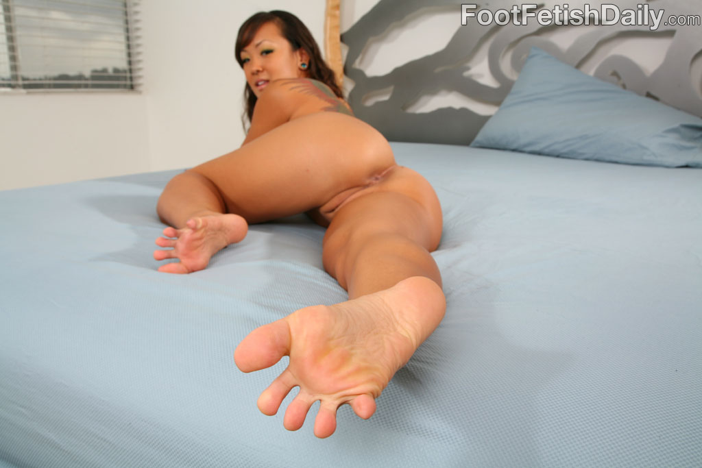 galleries asian Feet