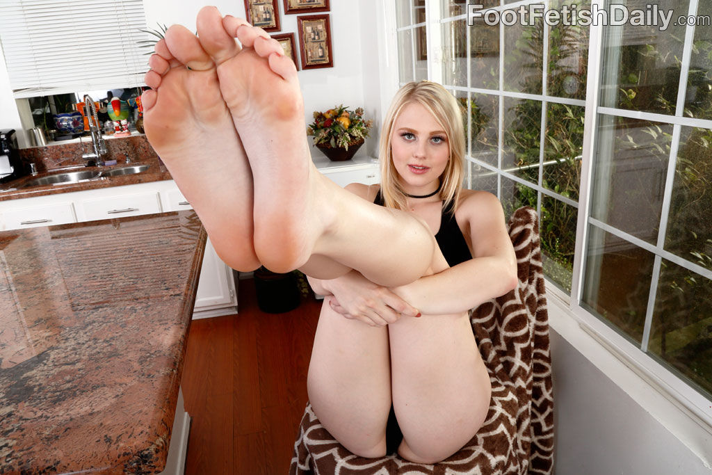 Foot job site join. happens