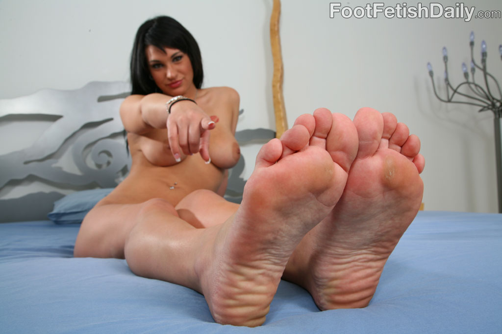 geting to know foot fetish № 63812