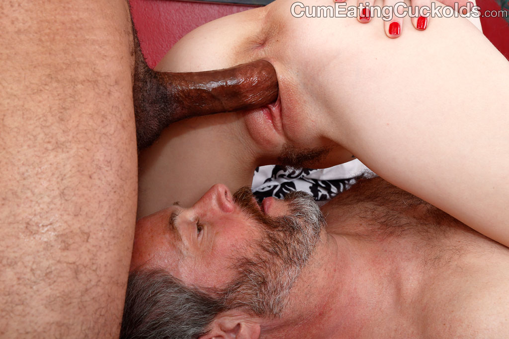 image Cuckold archive hired black bull fucking my wife while i wat