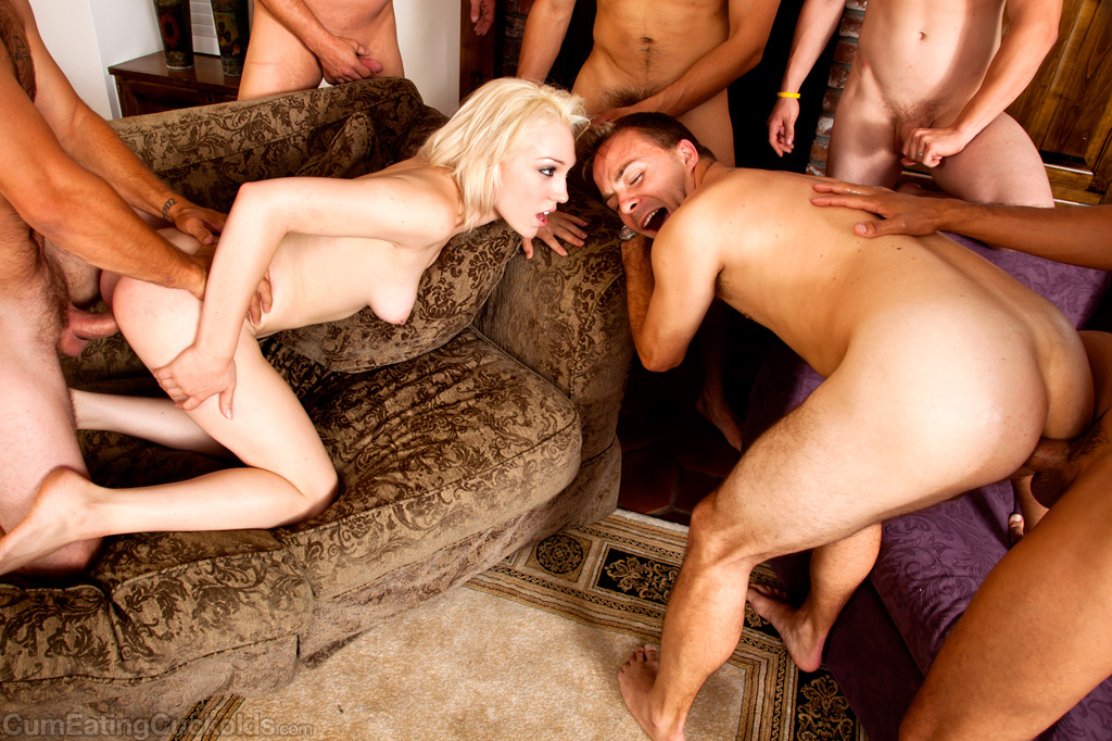 long time here bisexual cock jerking orgy regret, that