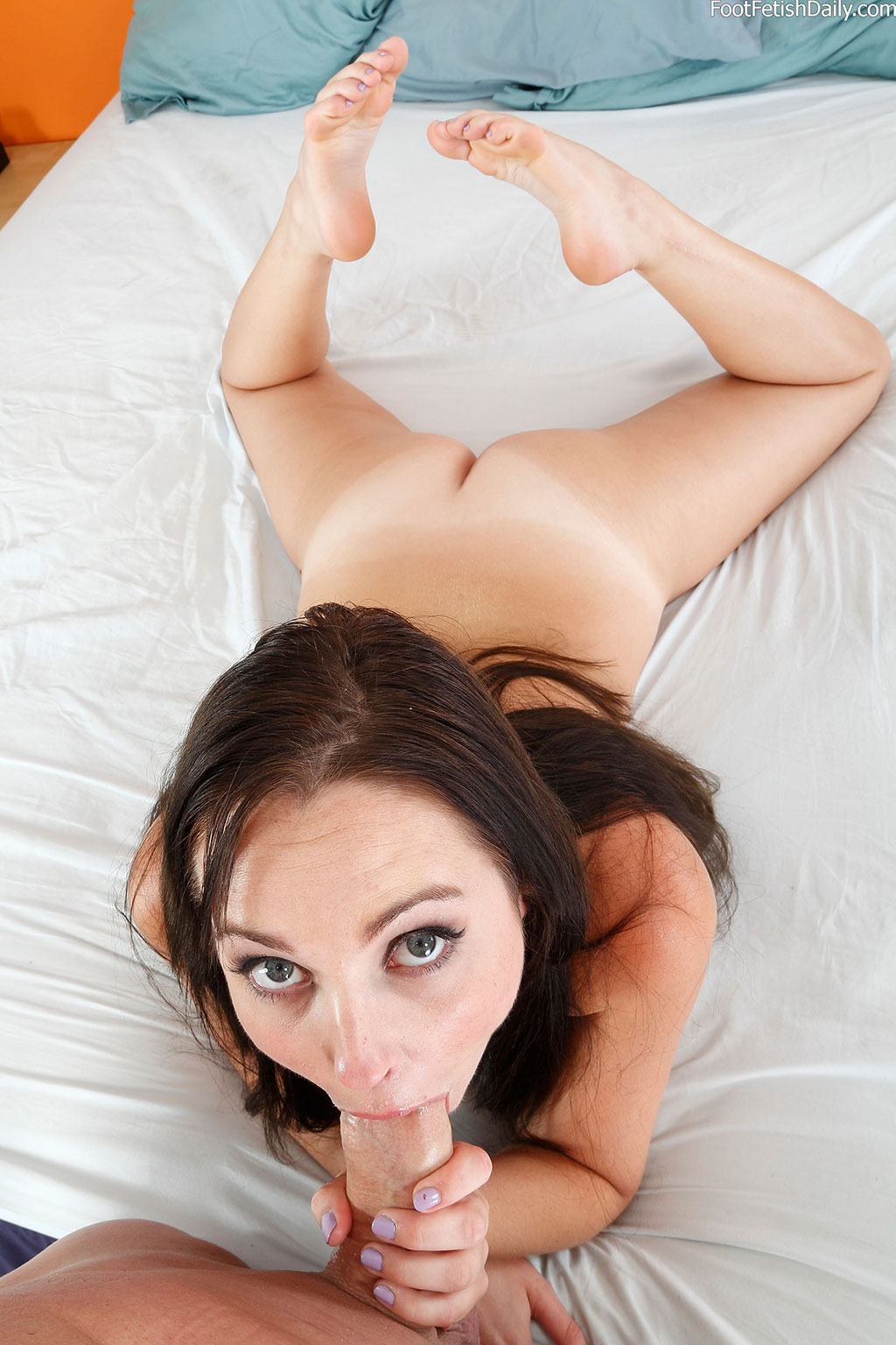 feet fetish porn site